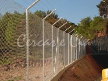 Alambrado Galvanizado (1)